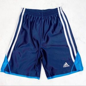 [Adidas] Boys Logo Athletic Shorts